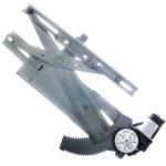 Комплект электрических стеклоподъемников рычажного типа на а/м ВАЗ 2108 / 2113
