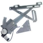 Комплект электрических стеклоподъемников рычажного типа на а/м ВАЗ 21213 / 21214