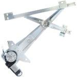 Комплект электрических стеклоподъемников рычажного типа на передние двери а/м ВОЛГА 31105